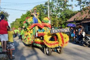 Grand Float Parade