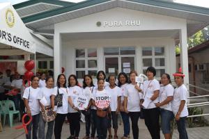 HIV-AIDS Awareness Month