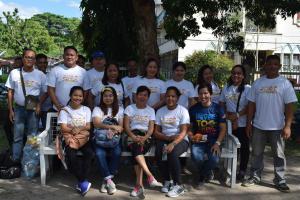 LGU-PURA Team Building Activity 2018