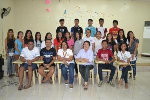 LGU Educational Assistance
