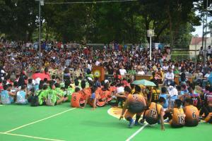 Palarong Pambayan