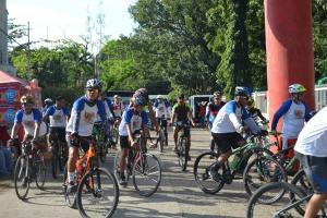 2nd Panagyaman Fun Bike (Padyak Pura)