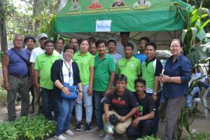 Agri-trade Fair and Farmers Day
