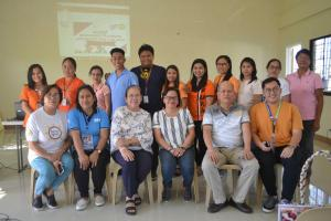 Gender Responsive Planning and Budgeting for 2020 Seminar - Workshop
