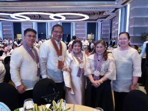 Municipality of Pura SGLG Awarding 2019