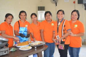 Pura Celebrates Nutrition Month
