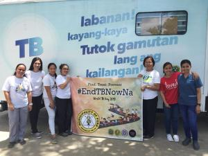 TB Itinerant Activity (World Tuberculosis Day)