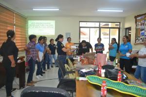 Anti-VAWC Seminar
