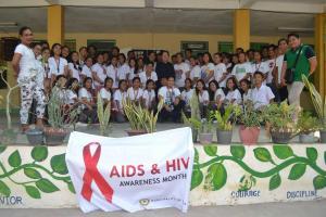 HIVAIDS Forum and Awareness Lecture-Seminar