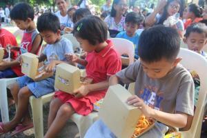 Municipal Centralized Feeding Program