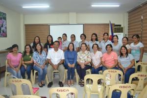 R.A. 6713 Seminar