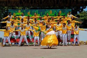 4TH KANLAHI FESTIVAL - STREET DANCE COMPETITION