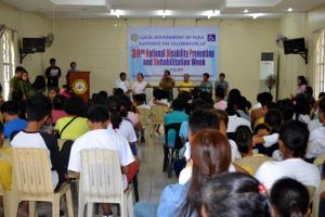 39th National Disability and Prevention Week (NDPR) (1)