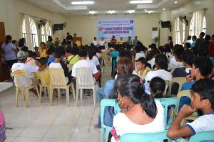 39th National Disability and Prevention Week (NDPR) (2)