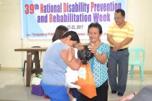 39th National Disability and Prevention Week (NDPR) (3)