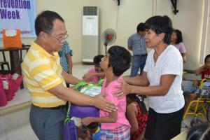 39th National Disability and Prevention Week (NDPR) (4)