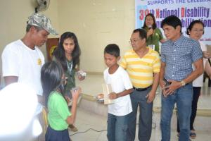 39th National Disability and Prevention Week (NDPR) (5)