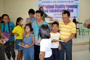 39th National Disability and Prevention Week (NDPR) (6)