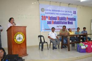 39th National Disability and Prevention Week (NDPR) (7)