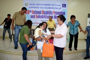 39th National Disability and Prevention Week (NDPR) (8)