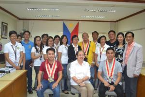DILG-BLGS conducts SGLG National Validation (1)