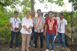 DILG-BLGS conducts SGLG National Validation (10)
