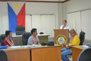 DILG-BLGS conducts SGLG National Validation (11)
