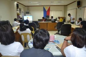DILG-BLGS conducts SGLG National Validation (12)