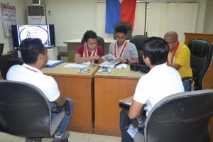 DILG-BLGS conducts SGLG National Validation (13)