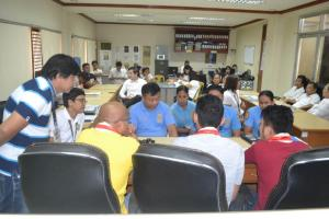 DILG-BLGS conducts SGLG National Validation (14)