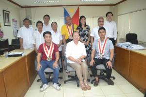 DILG-BLGS conducts SGLG National Validation (15)