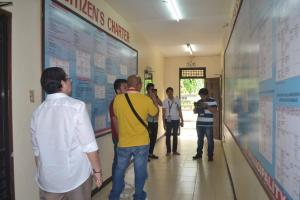 DILG-BLGS conducts SGLG National Validation (2)