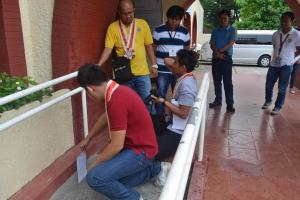 DILG-BLGS conducts SGLG National Validation (3)