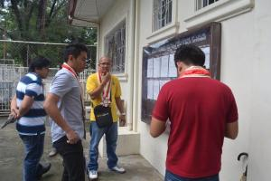 DILG-BLGS conducts SGLG National Validation (5)