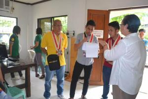 DILG-BLGS conducts SGLG National Validation (6)