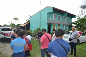 DILG conducts SGLG assessment (16)