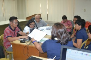 DILG conducts SGLG assessment (2)