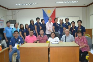 DILG conducts SGLG assessment (3)
