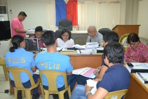DILG conducts SGLG assessment (4)