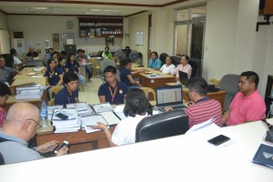 DILG conducts SGLG assessment (6)