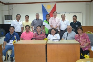 DILG conducts SGLG assessment (8)