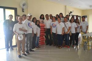 Employment Facilitation for OFW Family Circle