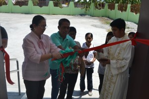 Inauguration of Buenavista Health Center (3)