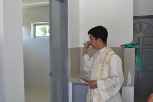 Inauguration of Buenavista Health Center (4)