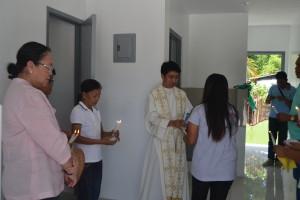 Inauguration of Buenavista Health Center (5)