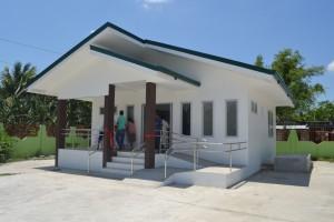 Inauguration of Buenavista Health Center (6)