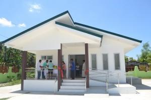 Inauguration of Buenavista Health Center (7)