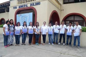 LGU confers 2017 Best Employee (6)