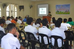 Media and Information Literacy Training (3)