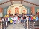 Thanksgiving Mass 2016